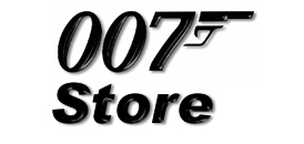 007 Store -- In Association With Amazon.com